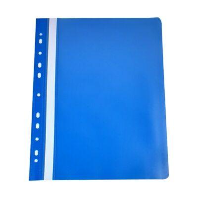 Gyorsfűző FORTUNA lefűzhető kék