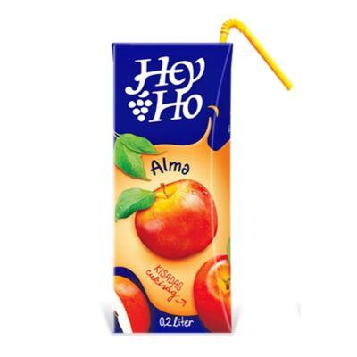 Gyümölcslé HEY-HO alma 25%-os 0,2L