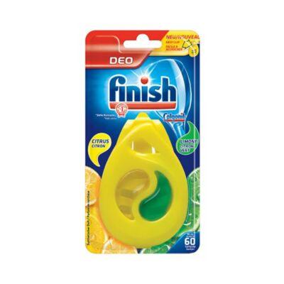 Mosogatógép illatosító FINISH 4 ml citrom és lime
