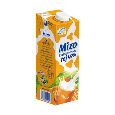 Tej MIZO laktózmentes 1,5% 1L