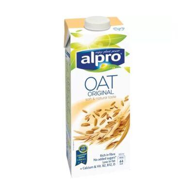 Növényi ital ALPRO 1L dobozos zabital