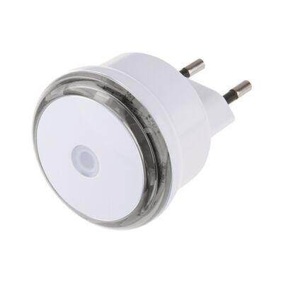 Éjjeli fény EMOS LED fényérzékelővel fehér