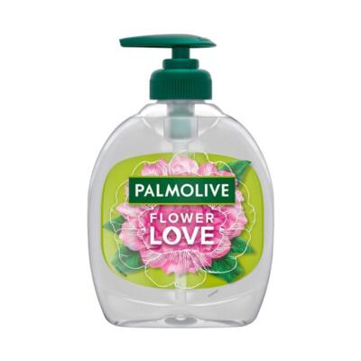 Folyékony szappan pumpás PALMOLIVE Flower Love 300 ml