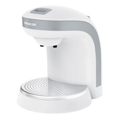 Filteres kávéfőző SENCOR SCE 2001WH kétszemélyes fehér