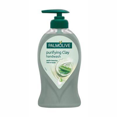 Folyékony szappan pumpás PALMOLIVE Purifing Clay 250 ml