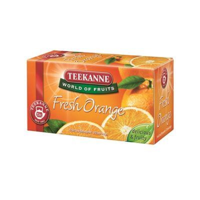 Gyümölcstea TEEKANNE Fresh Orange