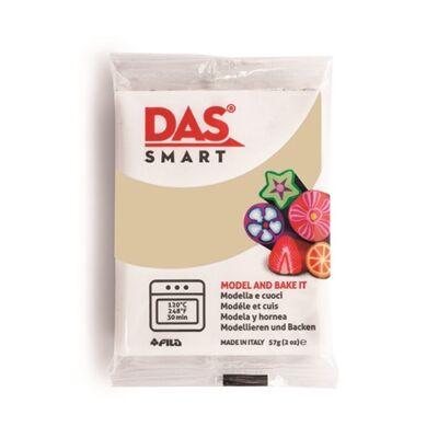 Gyurma DAS Smart süthető és modellező gyurma 57 gramm bézs