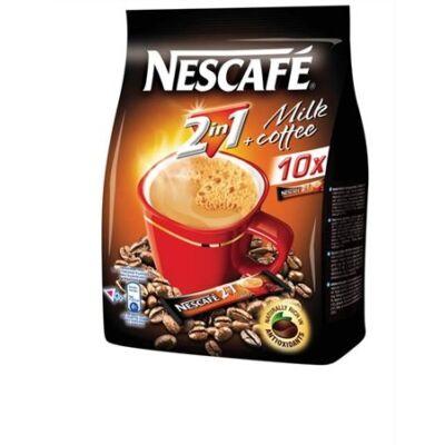 Kávé instant NESCAFE 2in1 10x8g