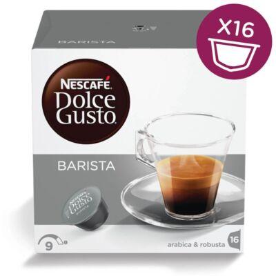 Kávékapszula NESCAFE Dolce Gusto Barista 16db
