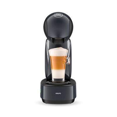 Kapszulás kávéfőző KRUPS KP173B31 15 bar fekete
