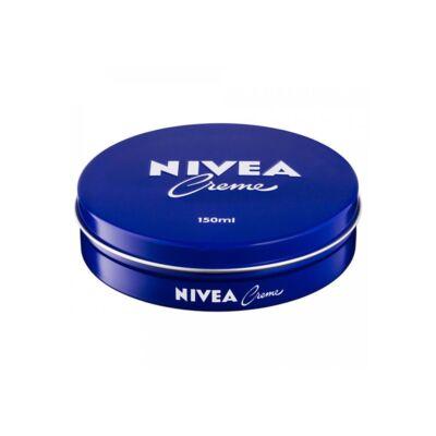 Kézkrém NIVEA Original 150 ml tégelyes