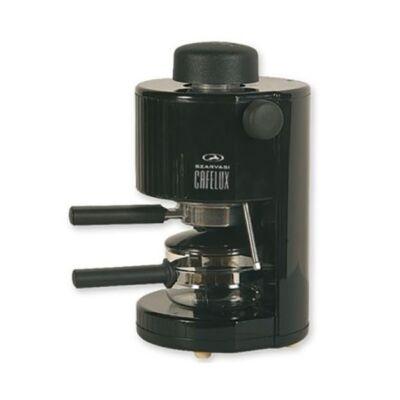 Presszó kávéfőző SZARVASI SZV620 2-6 személyes fekete