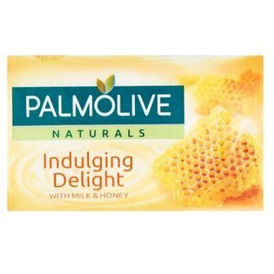 Szappan PALMOLIVE Naturals méz és tej 90 g