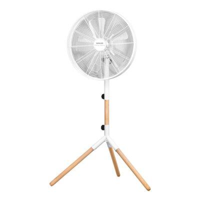 Ventilátor álló SENCOR SFN 4080WH 40 cm 50W 3 fokozat fehér